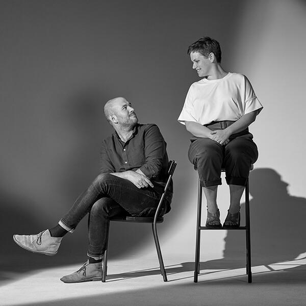 Jonathan Hofmeijer & Babke Dekker